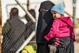 ООН закликала 57 країн повернути на батьківщину жінок і дітей із таборів у Сирії