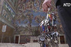 3000 ключів і 7 кілометрів шляху: як у Ватикані відкривають двері музеїв