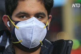 Щільне прилягання й подвійний шар: у США розповіли, як збільшити ефективність масок