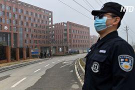 Співробітник ВООЗ: Китай відмовився надавати дані про ранні випадки захворювання на COVID-19