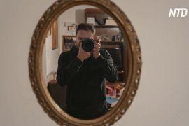 Шкільний учитель рік знімав на фотоапарат життя під час локдауну