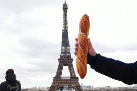 Французький багет хочуть додати до списку культурної спадщини ЮНЕСКО