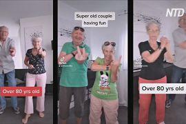 81-річна фітнес-бабуся стала зіркою тіктоку