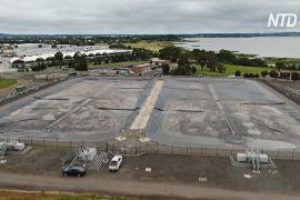 На водоочисній станції в Австралії харчові відходи перетворюють на електроенергію