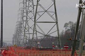 Губернатор Техасу обіцяє розслідувати причини масштабного відключення світла