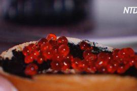Ікра й котлети з водоростей: нова розробка австралійських учених