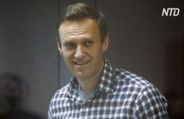 США і ЄС ввели паралельні санкції проти Росії у зв'язку з отруєнням Навального