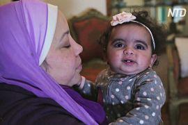 Єгипетських сиріт стали частіше забирати в сім'ї