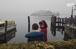 Життя на природі: як пандемія допомогла італійцям реалізувати мрію
