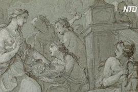 Де зберігаються шедеври Лувру, які рідко виставляють у залах музею