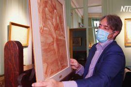 Рідкісний малюнок італійського скульптора Берніні виставлять на торги у Франції