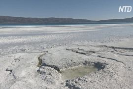 Як турецьке озеро допоможе вивчати Марс