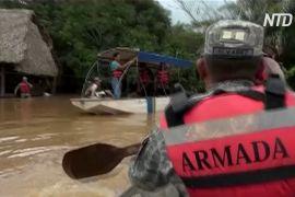 Північ Болівії затопило — людей евакуюють