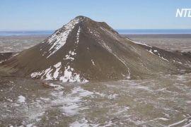 40 000 підземних поштовхів: на ісландському півострові Рейк'янес чекають виверження