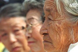 Менше дітей, але більше людей похилого віку: Південній Кореї загрожує демографічна криза