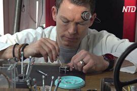 Екскапітан футбольної збірної Швейцарії вчиться на годинникаря