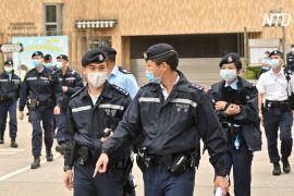 Продемократичних активістів повернули з материкового Китаю до Гонконгу, де їм висунуть нові звинувачення