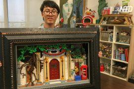Що збирають в'єтнамські шанувальники Lego