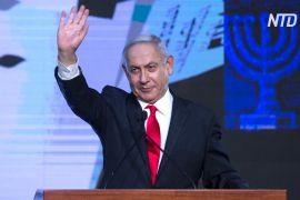 Четверті вибори за два роки: Нетаньягу закликає сформувати стабільний уряд