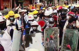 У М'янмі сталися найбільш кровопролитні сутички з часу перевороту