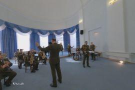 У Києві презентували рок-баладу на слова Тараса Шевченка