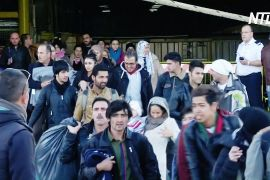 Південь Європи закликає до більшої солідарності щодо проблеми нелегальної міграції