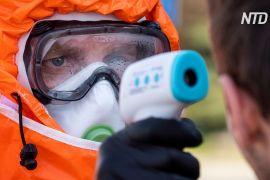 Польща підходить до піка третьої хвилі пандемії