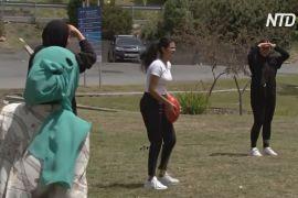 В Австралії біженців залучають до спорту й допомагають влитися в суспільство