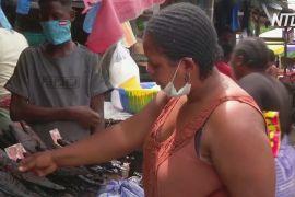 ООН: у ДР Конго голодує кожен третій