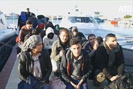 ЄС обіцяє Туреччині нове стабільне фінансування за стримування біженців