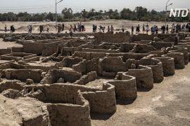 У Луксорі знайшли Загублене місто віком 3400 років