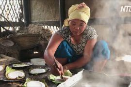 В індійському селі досі добувають сіль методом випарювання