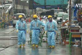 Японія планує скинути в океан 1,25 млн тонн води з «Фукусіми-1»