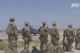 США виводять війська з Афганістану, але чи буде це кінцем війни?