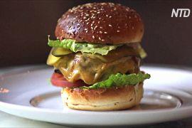 Розкішний амстердамський готель готує гамбургери по 20 євро за штуку