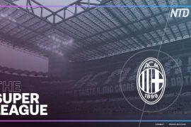 Війна проти нової Суперліги: УЄФА обіцяє заборони й дискваліфікації