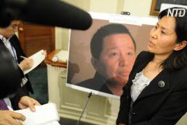 Дружина відомого китайського адвоката Гао Чжишена непокоїться, що її чоловіка могли вбити