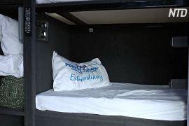 Бездомним Австралії пропонують переночувати в автобусі