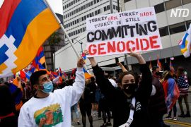 Байден назвав убивства вірменів 1915 року геноцидом