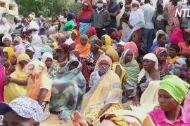 ООН: майже мільйон людей голодує в Мозамбіку