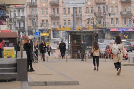 Опитування: як карантин уплинув на жителів Києва