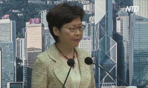Влада Гонконгу обговорює закон, який визначатиме неправдиві новини