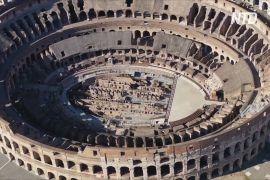 У Колізеї побудують високотехнологічну арену вартістю майже 20 млн євро