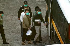 Продемократичного активіста Гонконгу Джошуа Вонга засудили ще до 10 місяців в'язниці