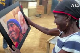 Нігерійські фотографи зробили 1000 фотопортретів для своїх земляків