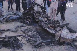 Вибух біля школи в Кабулі: кількість загиблих зросла до 58 осіб