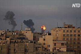 Ізраїль і Сектор Гази обмінялися ракетними обстрілами після сутичок у Єрусалимі
