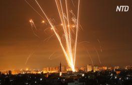 Конфлікт між Ізраїлем і Сектором Гази й далі загострюється