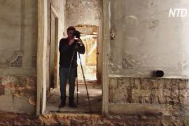 Історія, що занепадає: фото старовинних ліванських особняків