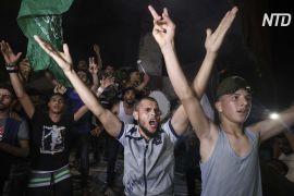 Ізраїль і ХАМАС уклали перемир'я